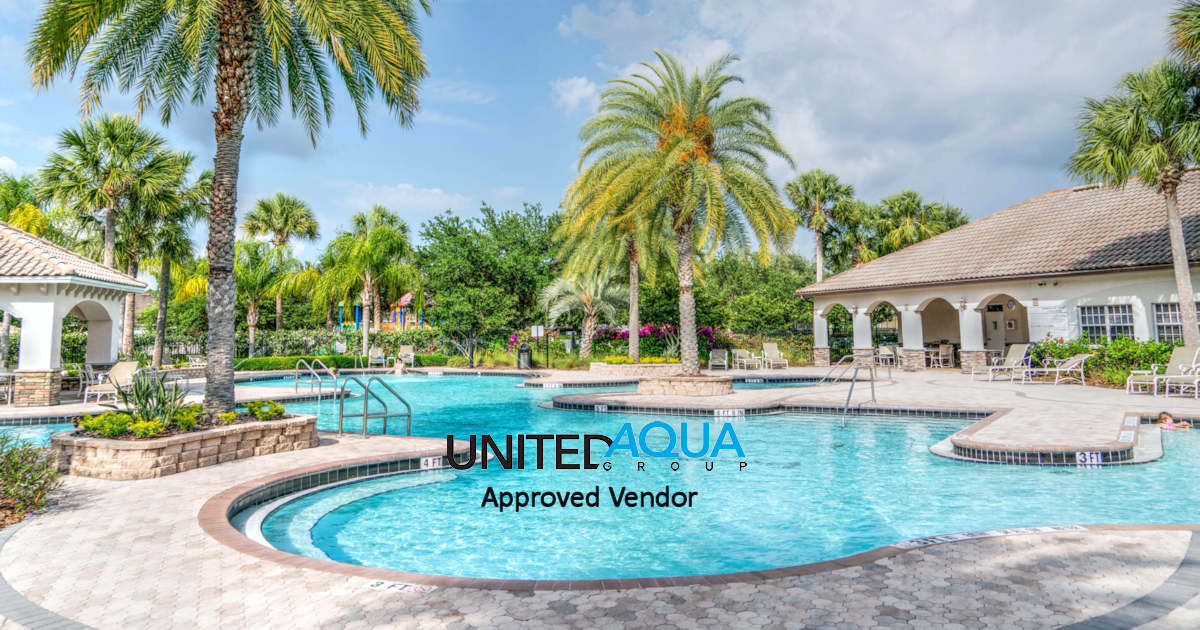 united aqua group marketing