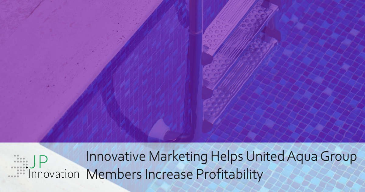 innovative marketing united aqua group